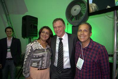 Governador abraça a campanha de Dr. Luciano e Viviane Peçanha em Itapemirim