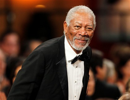Morgan Freeman admite que consome marijuana