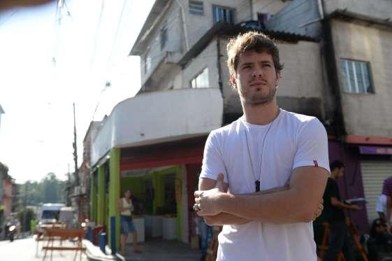 I Love Paraisópolis: Benjamin decide recomeçar sua vida no