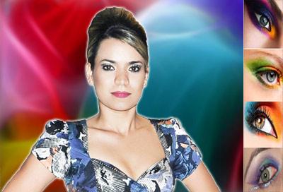 Lívia Coelho é a mais nova colaboradora do Maratimba.com