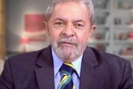 No Facebook, Lula critica Youssef e diz que Brasil virou ref