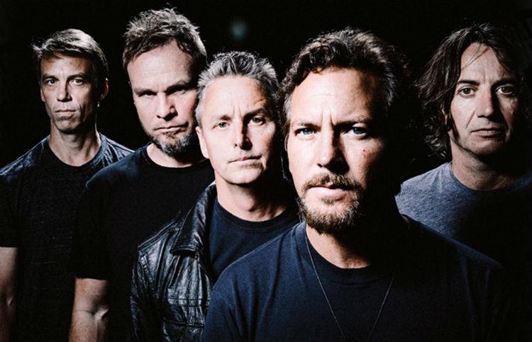 Prepare os bolsos: saíram os preços do Pearl Jam no Brasil