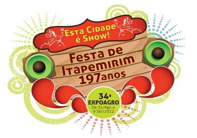 Festa de Itapemirim começa neste fim de semana