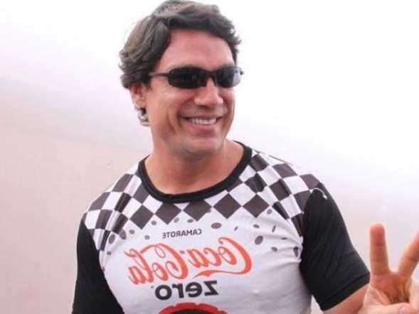 Ricardo Macchi elogia