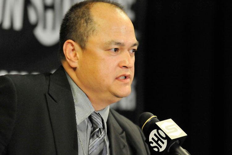 Presidente do Bellator ironiza parceria entre UFC e Reebok: