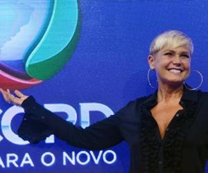 Programa de Xuxa tem data de estreia definida na Record