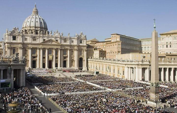 Igreja Católica resguarda a primazia da dignidade da pessoa