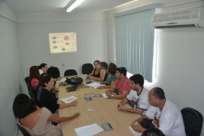 Projeto de inclusão comunitária