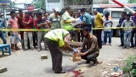 Por que blogueiros de Bangladesh ateus estão sendo mortos em