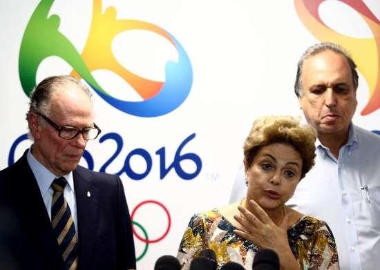 Dilma diz que base aliada