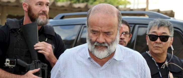 STJ nega pedido de liberdade a ex-tesoureiro do PT