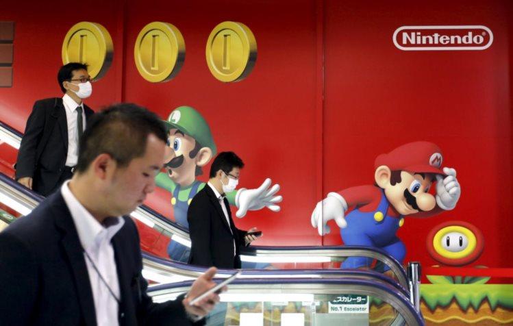 Nintendo vai lançar cinco jogos para smartphones até 2017