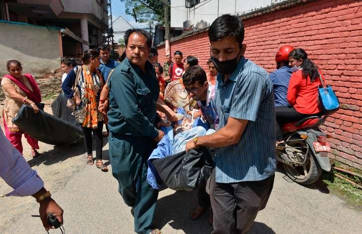 Novo terremoto no Nepal deixa ao menos 16 mortos