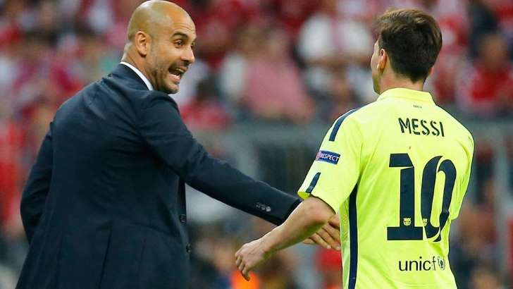 Eliminado, Guardiola revela torcida pelo Barcelona: