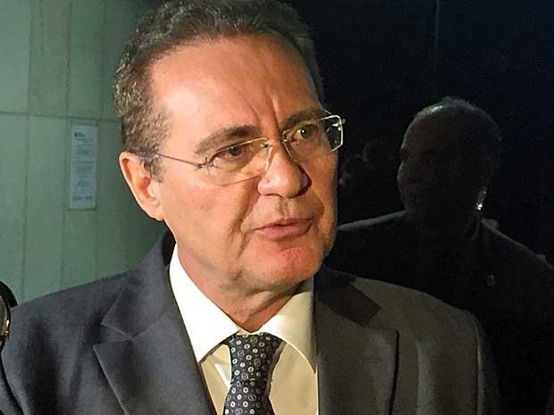 Renan diz que sabatinar ministros do STF novamente seria coi