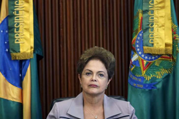 Dilma deve mirar comércio e educação em visita aos EUA