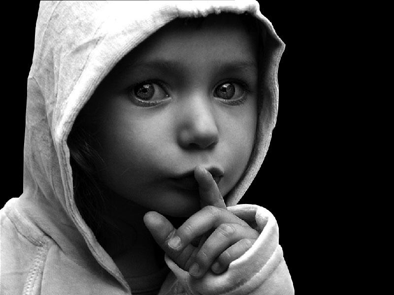 O silêncio de uma geração