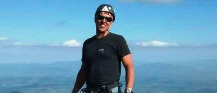 Alpinista é morto depois de entrar por engano em favela do R