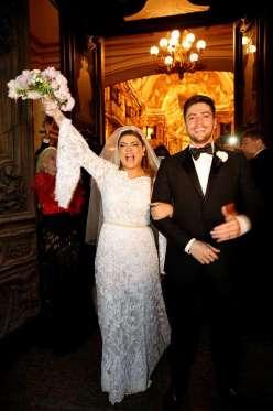 Pai de Preta Gil nega gastos de R$ 2 milhões em casamento