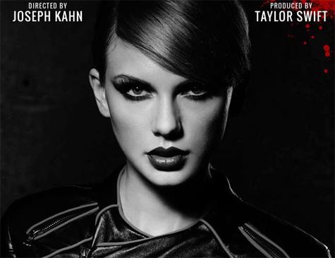 Taylor Swift reúne elenco de luxo para videoclip que estreia
